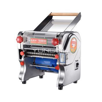 Electric Noodle/Pasta Maker Full-automatic Noodle Press Machine Commercial Flour Press Machine 220 counter top commercial electric noodle cooker chinese noodle cooker counter top electric pasta cooker
