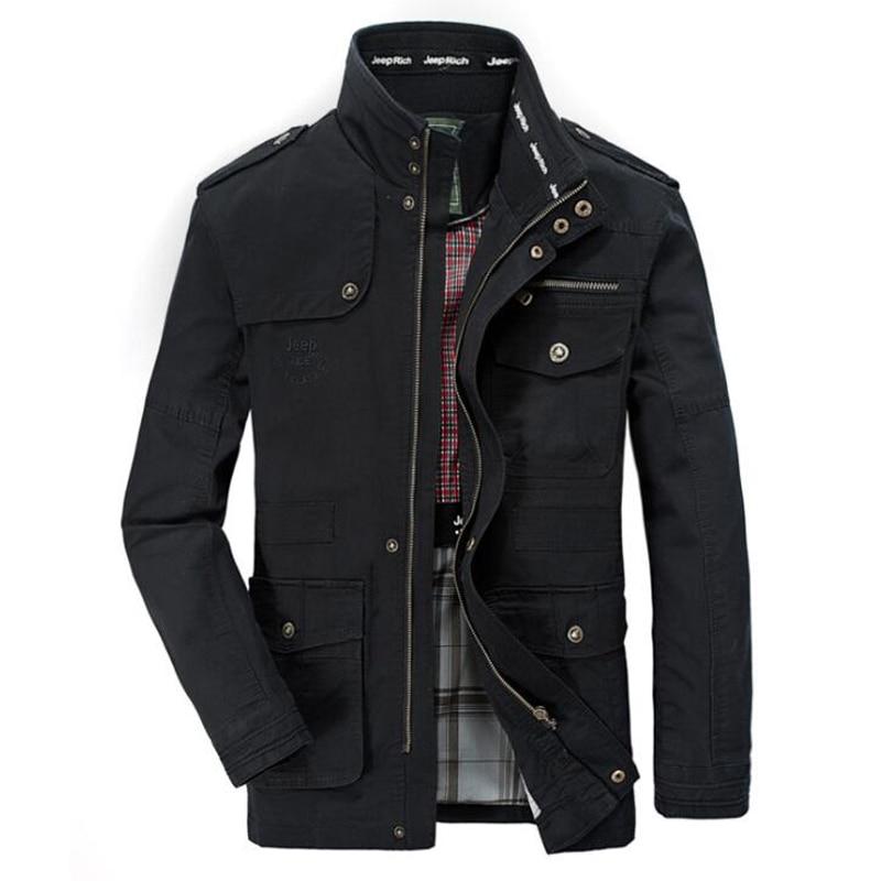 vent Causal Vol Poche Manteaux 3 Outwear Militaire 2 Hommes 1 Coton Vestes Tranchée 7xl 100 Veste 6xl Coupe De AwIqvxYx
