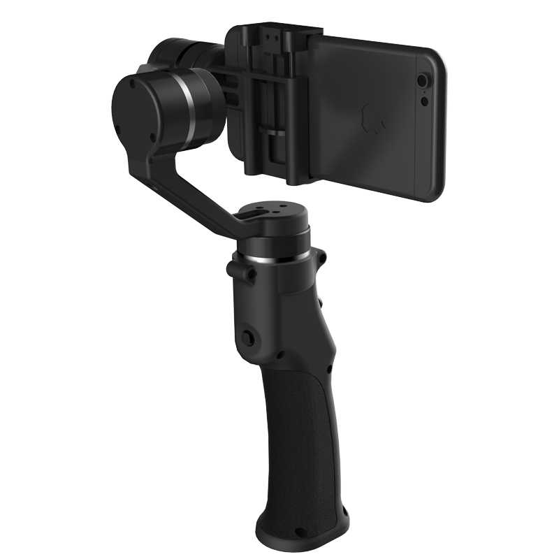 release date: 119b5 c9447 Funsnap Capture 3-axis Phone Handle Gimbal Stabilizer steadicam for  Smartphone iPhone X 8 VS Zhiyun Smooth 4 Feiyu Vimble 2