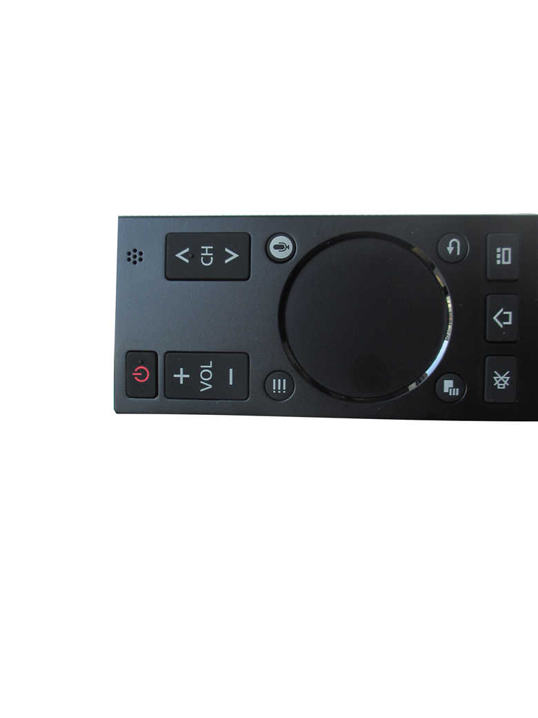 Touch PAD Remote Control FOR Panasonic TX 42ASW754 TX 47ASW754 TX 55ASW754 N2QBYA000005 TX 39AS650 TX 39ASW654 Viera LED TV