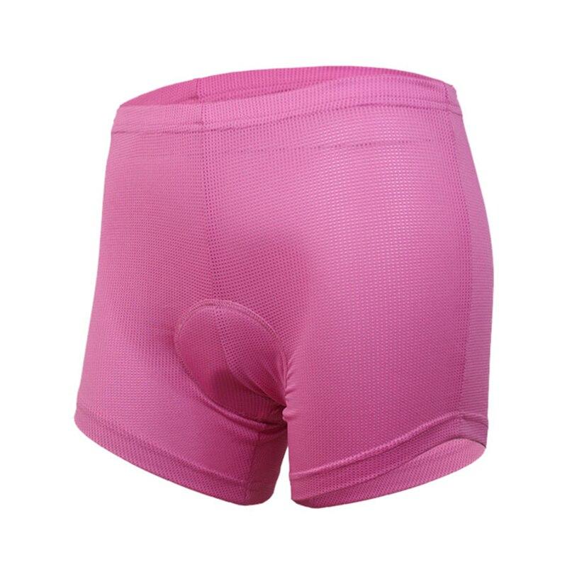 2016 Women S Cycling Bike Bicycle Mountaion MTB Shorts BIB Underwear Undershorts Compression Tights Shorts 3D