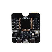 ESP32 Test Board Brenner Brennen Fixture Ein Klicken Download FÜR ESP WROOM 32 Brennen Block