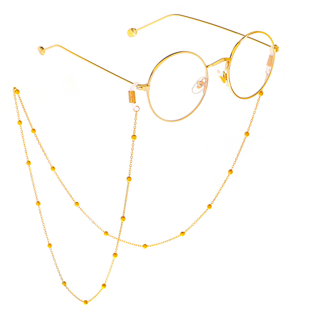 2018 New Fashion Eye Glasses Sunglasses Spectacles Vintage Chain Holder Cord Lanyard Necklace WML99