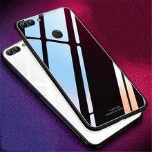 Tempered Glass Case For OPPO F5 F7 A83 A79 A57 A59 A37 A3 A71 Back Cover Phone Cases For OPPO A73 F9 R9 R9S R11 R11S Plus Case goowiiz красный черный oppo a37