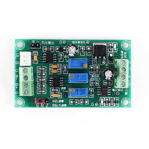 Image 2 - AD620 Instrumentation Amplifier High Gain Differential Signal Programmable Amplifier MV Signal Pressure Weighing Power Supply