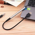 New Mini Flexible DC5V 10 LEDs USB night Light Computer reading Lamp for Notebook Laptop Computer Desktop PC Keyboard