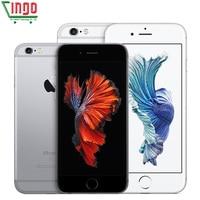 Unlocked Apple IPhone 6S 6s Plus 2GB RAM 16 64 128GB ROM 4 7 5 5