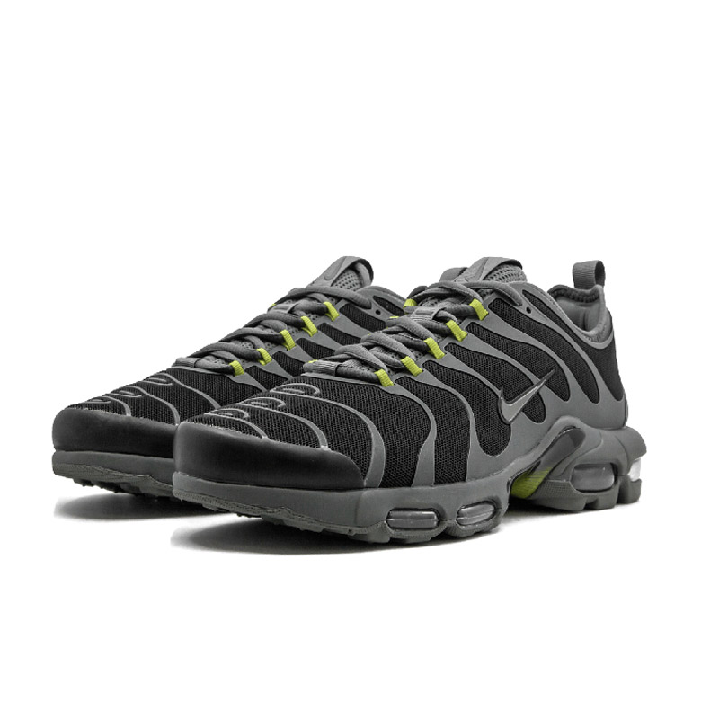 Nike Original New Arrival Official Air Max Plus Tn Ultra 3M Men's Comfortable Outdoor Sports Sneakers