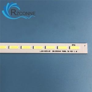 Image 4 - LED Backlight Lamp strip For STS400A64 LJ64 03514A 2012SGS40 03501A  STS400A75 40PFL5007T 40PFL5527T LJ07 01001A 40pfl5537