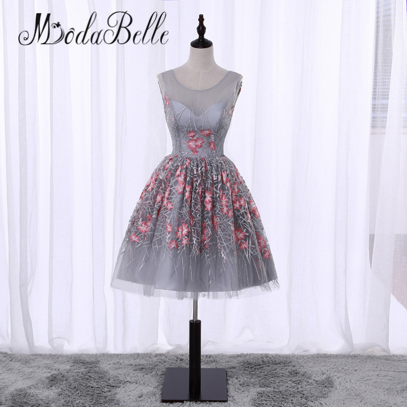 Modabelle Juniors Cute Short Prom Dresses For Homecoming 2017 Under