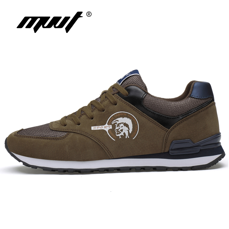 Life Style Genuine Leather Men Running Shoes Men Sneakers Shoes Outdoor Sport Shoes Super Star Walking Shoes
