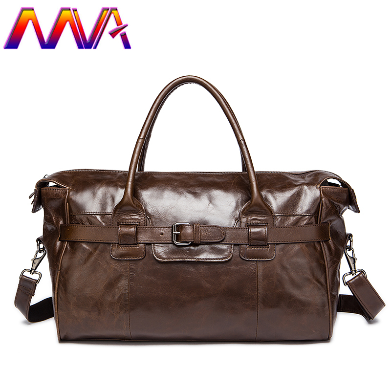 MVA Quality leather men travel bag with 100% genuine leather men suitcase travelling bag for fashion women travelling handbag mva best quality cowhide leather men backpack for fashion travelling bag with genuine leather men backpack or crossbody bags
