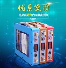 цена на High quality 14V/14.6V 13V 160AH/100AH lithium iron phosphate /li-ion battery For Emergency/solar panel/boat Power supply