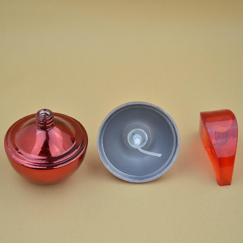Hight Quality unikal dizayn 30 ML Parfum Şüşə Şüşə əl - Dəriyə qulluq alətləri - Fotoqrafiya 6