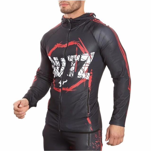 Venta caliente 2017 Más Nuevos hombres Camiseta Gimnasios Singlets camiseta Stringer Oros fitness Culturismo Aptitud de Los Hombres T-shirt Ropa