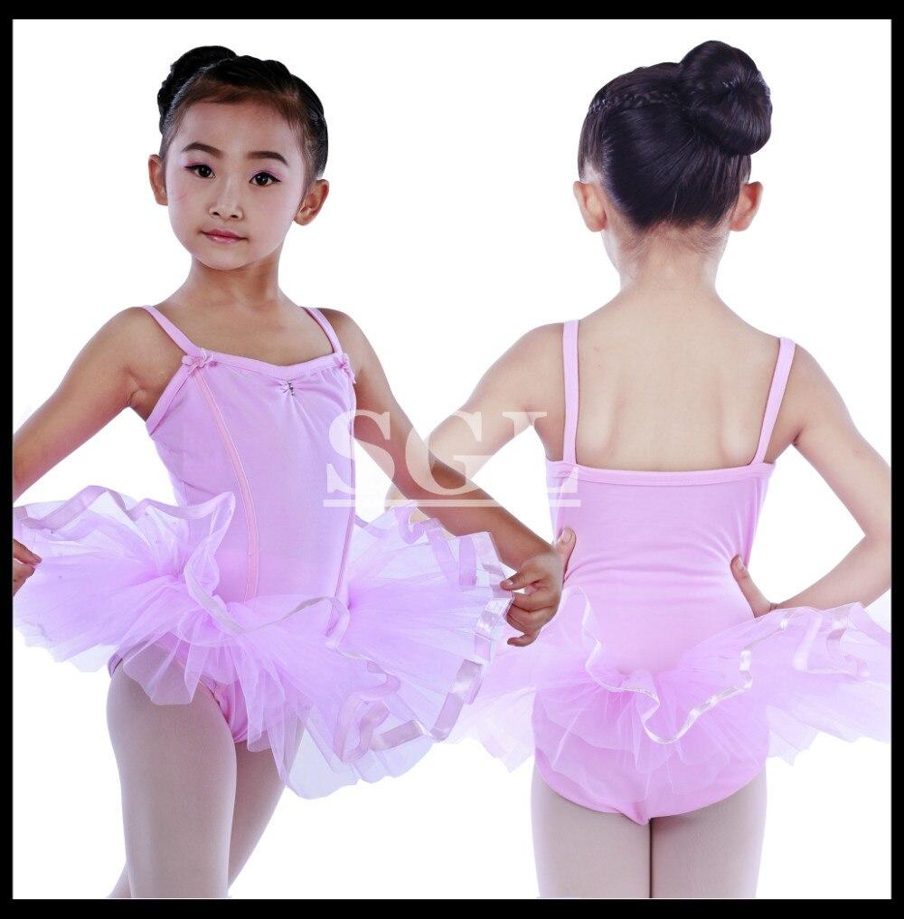 Encantador Vestido Rosa Niña De Baile Composición - Vestido de Novia ...