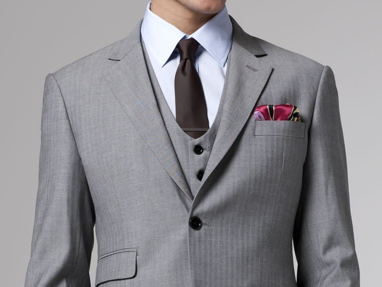 suit shirt Picture - More Detailed Picture about Business Suits ...