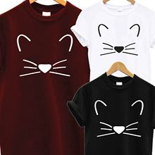 CRAZY CAT MEOW ANIMAL LOVER KITTEN T SHIRT GIFT PRESENT FUNNY HUMOR FASHION TEE2018 New Arrival MenS Fashion Classic