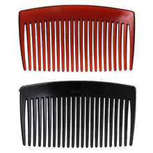 12pcs Plastic Hair Comb Clip Hairclip Side Combs Pin Barrettes 9 x 5cm for Lady Girls Styling Tool