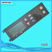 Control panel assembly For HP 500 500PS 800 820 815 800PS Touch control panel C7769 60382 C7769 60161