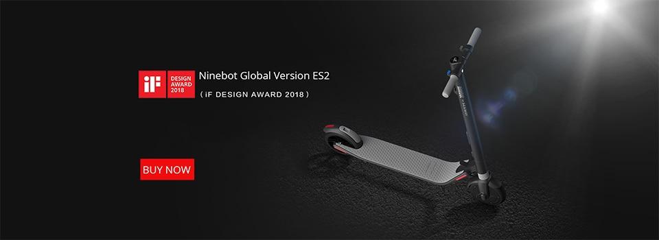 Xiaomi Ninebot Upgrade Battery Kit for KickScooter ES1 ES2