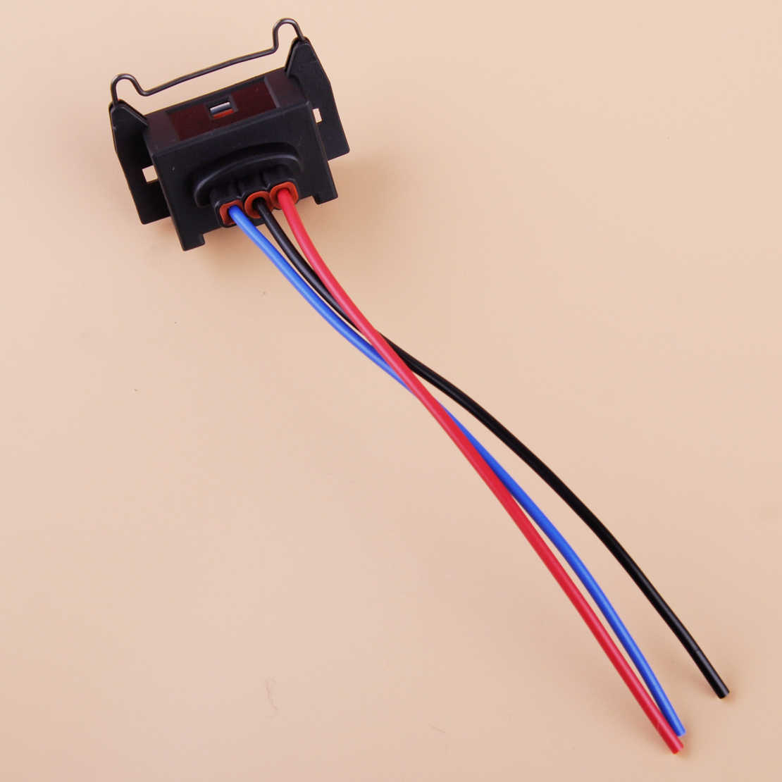 detail feedback questions about beler ignition coil pack wiring harness  connector fit for ford mazda 645 302 3u2z14s411tna 1p1727 57 5508 on  aliexpress com