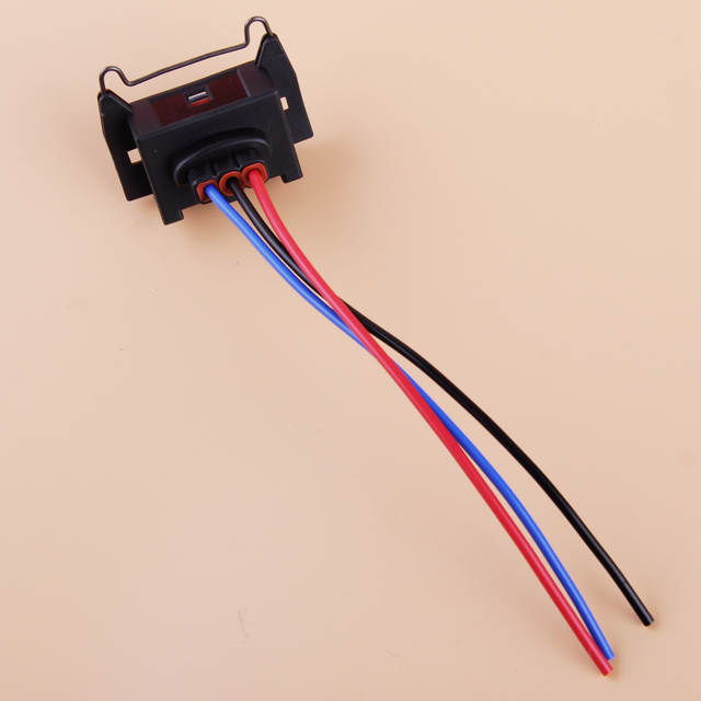 beler ignition coil pack wiring harness connector fit for ford mazda 645 302 3u2z14s411tna 1p1727 57 5508 Ford 302 Ignition Coil Wiring