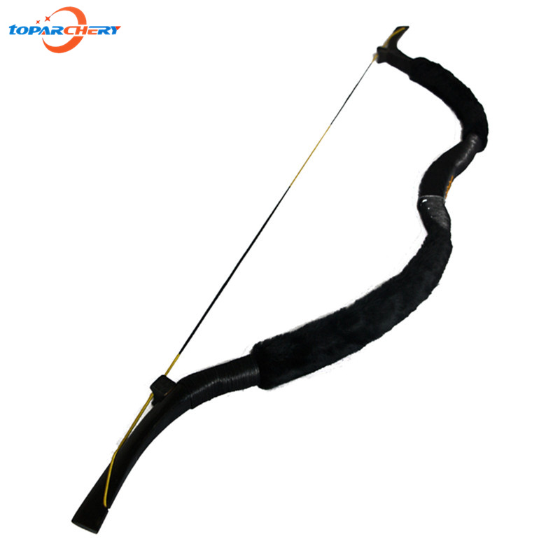 45lbs 50lbs Traditional Handmade Recurve Wooden Bow for Bamboo Wooden Archery Arrows Hunting Target Shooting Sport Longbow 1 piece hotsale black snakeskin wooden recurve bow 45lbs archery hunting bow