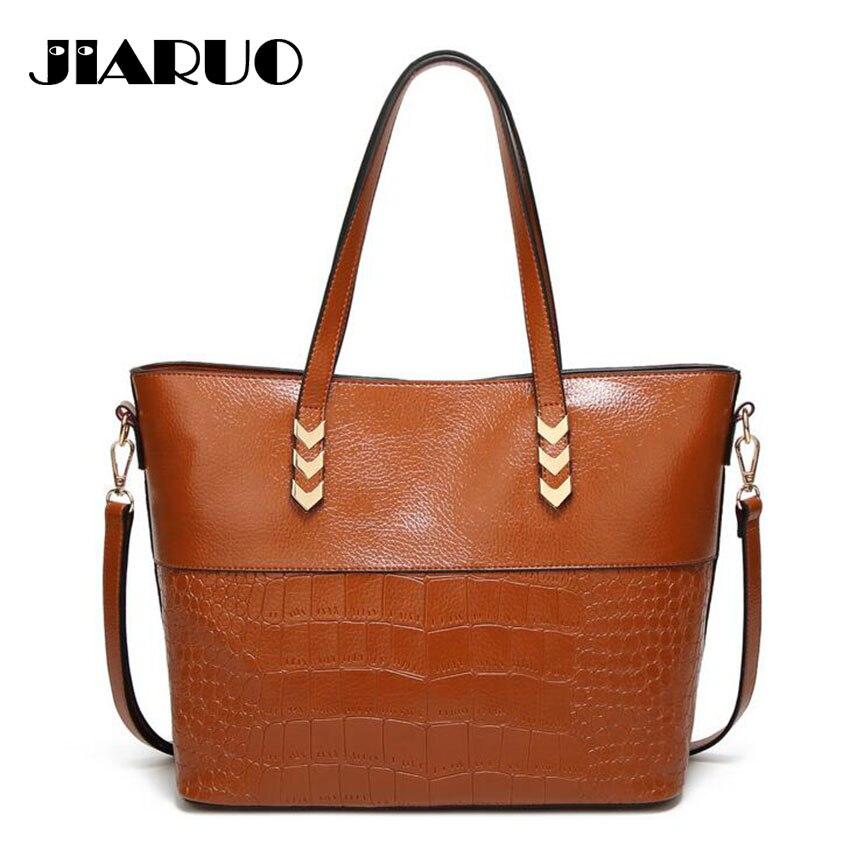 Luxury brand Large Leather Tote handbag For women Shoulder bag top-handle Office Shop hand bag bag Arrow hardware Design 1