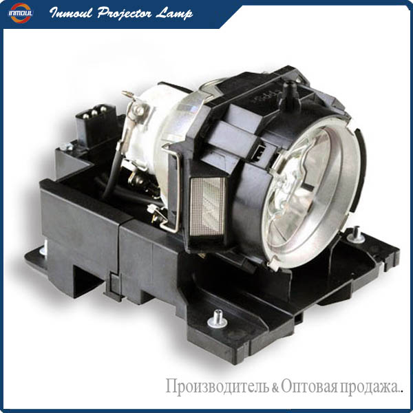 Original Projector Lamp Bulb SP-LAMP-046 with housing For INFOCUS IN5104 / IN5108 цены