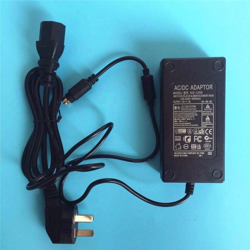 JDSU OTDR Power AC Adapter for MTS 5000 MTS 5100 MTS 5000E MTS 5100E OTDR font