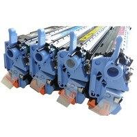 Сменный картридж для лазерного принтера HP LaserJet 1600 2600 2600n 2605 2605dnt Q6000A  4 цвета