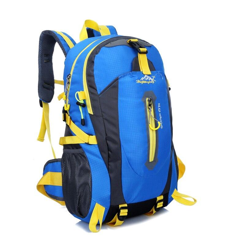 56a2d9c4c82 Impermeable al aire libre escalada senderismo mochila Camping montañismo  mochila deporte al aire libre ciclismo bolsa