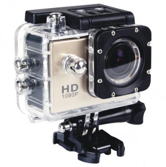Accesorii pentru aparate de fotografiat sport Rezistent la apa pentru - Camera și fotografia