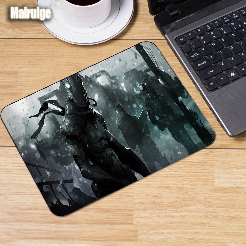 Mairuige All Kinds of Robot Armor Style Cyberpunk Style Science Fiction Game Gaming Mousepads Laptop Tablets Mats 290x250x2MM