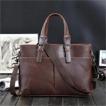 Men messenger bags Shoulder handbags Crossbody Restoring ancient ways briefcase