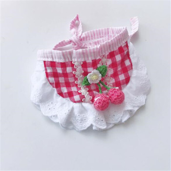 sweet-dog-bibs-pet-puppy-dog-cat-lace-bandana-neckerchief-scarf-accessory-country-style-small-medium-dogs-tie-decor-accessories