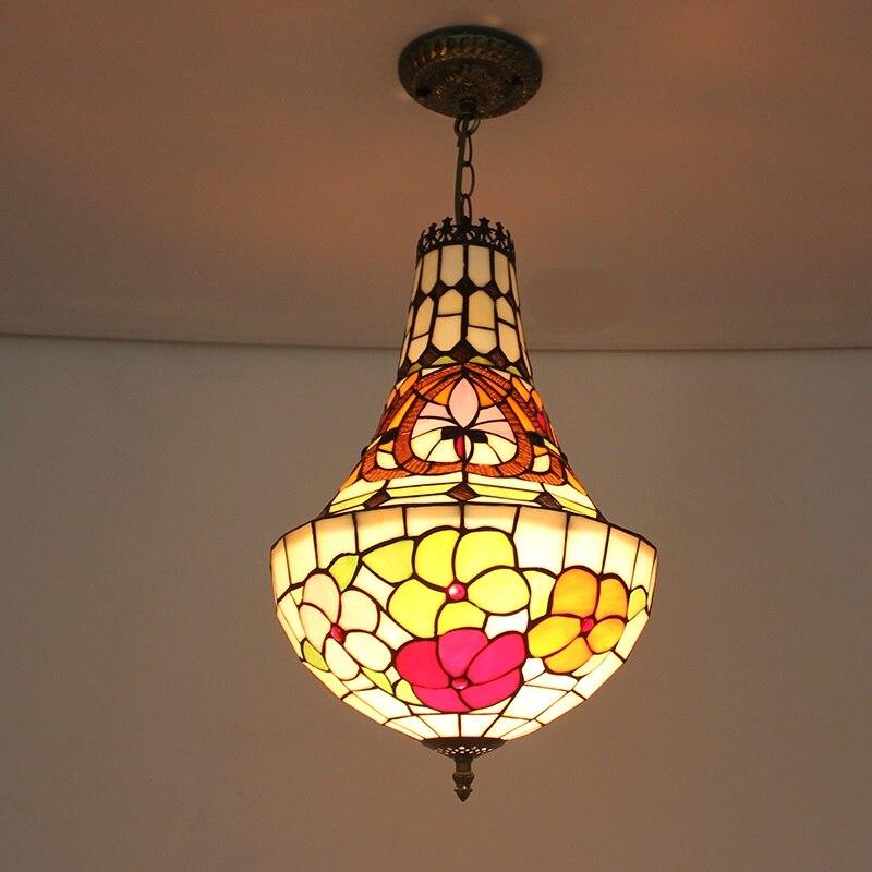 light LED restaurant creative living pendant light cashier counter Bar Cafe corridor dining room pendant lamps DF118
