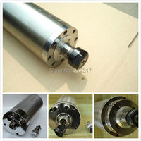 One Year Guaranteed Cnc Router Spindle Motor 1 5kw AC220V With 2 Free ER16 Collets Fast