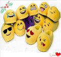 Easter Gift 13 Styles Winter Emoji Thick Plush Slippers Indoor Cartoon Emoji Smiley Emoticon Plush Adult Slippers Warm Gifts
