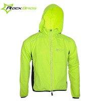 Rockbros Cycling Raincoat 2015 Ropa Ciclismo Bicycle Breathable Waterproof Windproof Rain Clothing Mountain Bike Cycling Jacket
