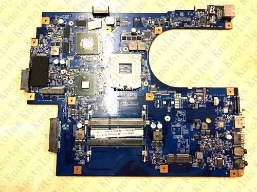 MBPT101001 48.4HN01.01M for acer 7741 7741G laptop motherboard HM55 HD 5650 MB.PT101.001 ddr3 Free Shipping 100% test ok