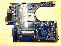 MBPT101001 48.4HN01.01M para acer 7741 7741G laptop motherboard HM55 HD 5650 MB. PT101.001 ddr3 Frete Grátis 100% placa de teste ok