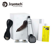 Original joyetech elitar tubería kit 75 w cigarrillo electrónico tubo tc/power/bypass/tcr modos elitar atomizador vs elitar tubería mod 75 w