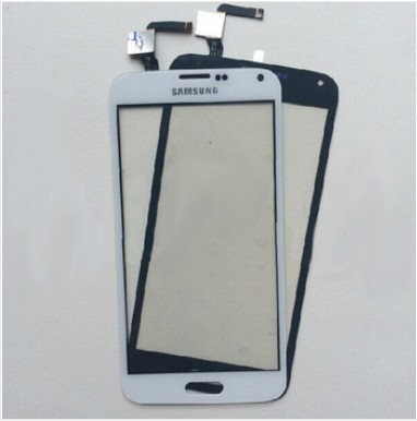 Original china S5 G900 FPC5000-037-01 touch Screen Touch Panel Glass Sensor Digitizer Logo - Sunshine Factory store
