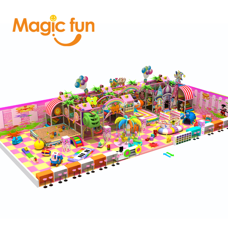 Entertainment Responsible Magicfun Jeux Gonflable Piscine Balkon Masa Sandalye Kinder Rutschen Backyard Playground Playground
