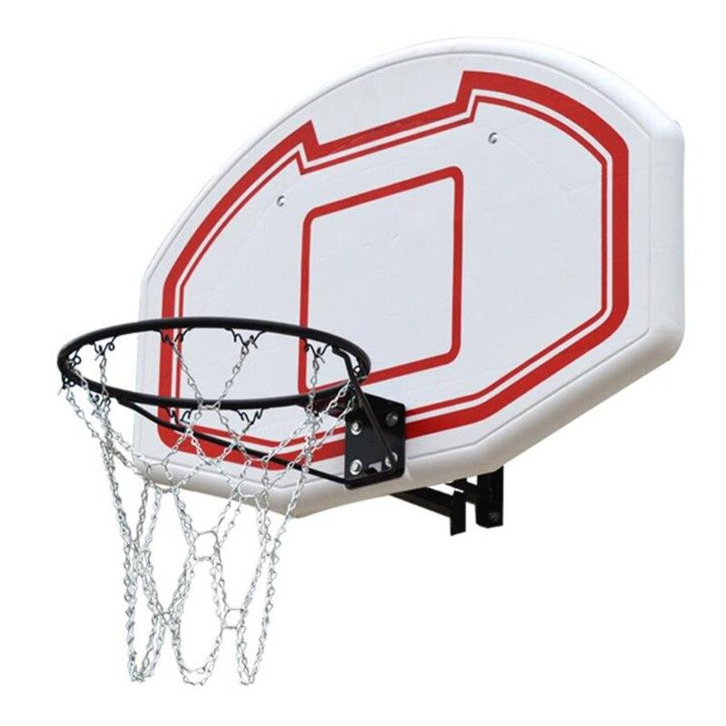 Quality Zinc Alloy Basketball Rim Net Heavy Duty All Weather Hoop Cover