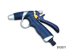 Large car wash high pressure water gun household washing watering garden tools single water gun dy2071