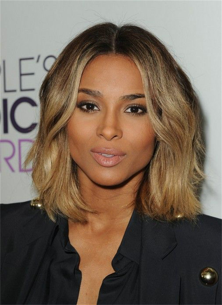 Enjoyable Wet And Wavy Hairstyles For Black Hair Hairstyle Pictures Hairstyles For Women Draintrainus