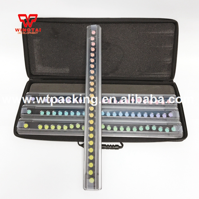 X-rite FM100 Farnsworth Munsell 100 Color Vision Hue Test M80000 hue starterkit